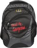U United Fast Trip 35 L Backpack (Grey, ...