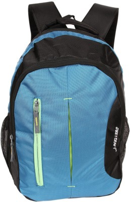 Justcraft Croma 25 L Backpack(Blue)