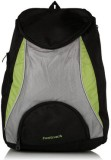 Fastrack A0325NGR01 Free Size Backpack (...