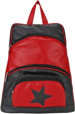 Naaz Bag Collection Stylish Make 4 L Backpack