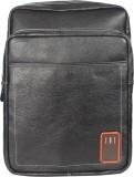 Tortoise Leather 29 L Backpack (Black)
