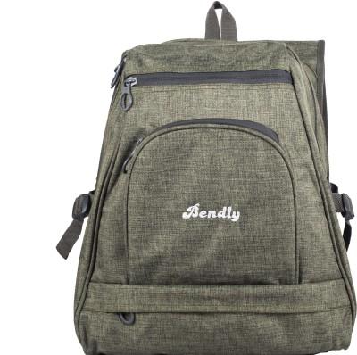 Bendly Milange Utility Series GN 36 L Backpack