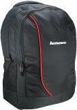 Lenovo B3055 25 L Laptop Backpack (Black...