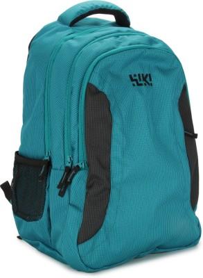 Wildcraft Hyperspin Backpack(Blue)