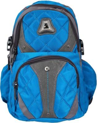 Super Drool Blue Trek and Travel Series 8 L Backpack