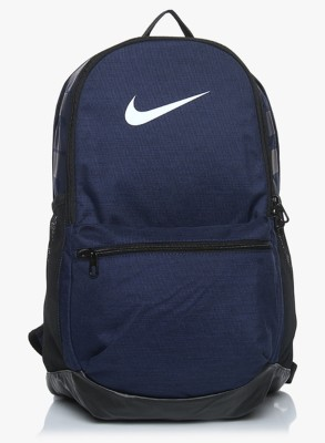 Nike Nike Brasilia Backpack 33 L Backpack(Blue)