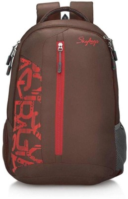 Skybags Geo 02 2.5 L Backpack
