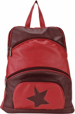 Naaz Bag Collection Stylish Charm 4 L Backpack