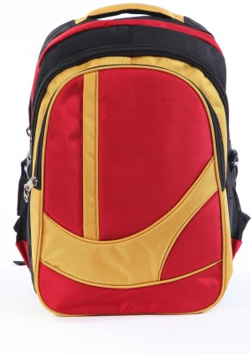 Rr Rainbow Marvel Dlx 19 L Laptop Backpack