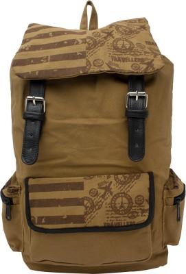 Kanvas Katha Fritzi 20 L Large Backpack