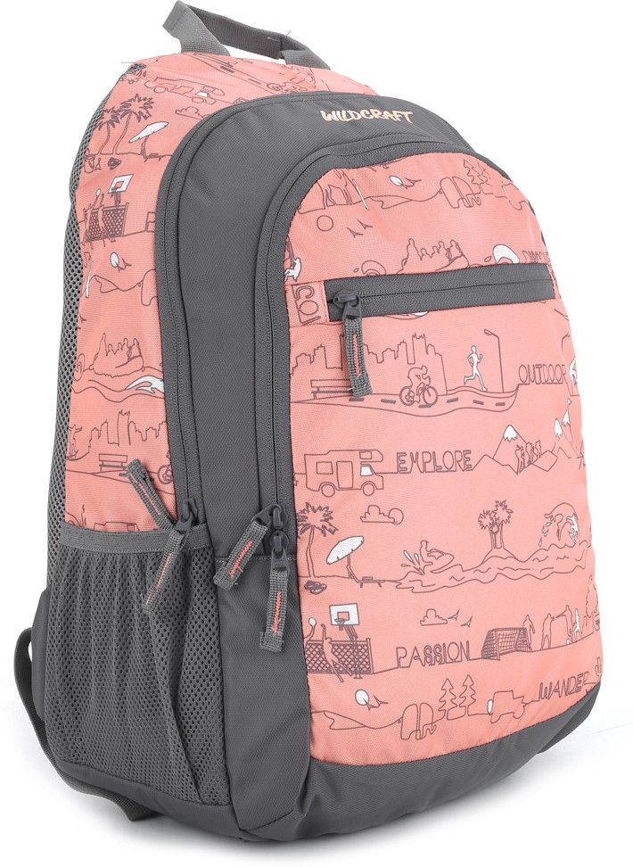 Wildcraft Ski Ld Backpack In Z Square Mall Kanpur Price And Availability Wildcraft