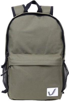 Vital Gear Solid Khaki 20 L Backpack