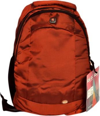 Scholex Maroon School Backpack 30 L Backpack