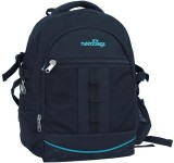Needbags 1-TB Large Backpack (Black)