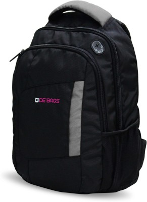 De, Bags SCORE 15 L Laptop Backpack