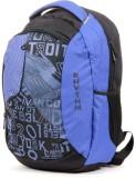 Rhythm Euro 23 L Small Backpack (Blue, B...