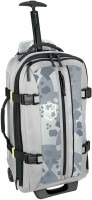 Victorinox CH 25 Tourist 46 L Trolley Backpack(GREY CAMOUFLAGE)