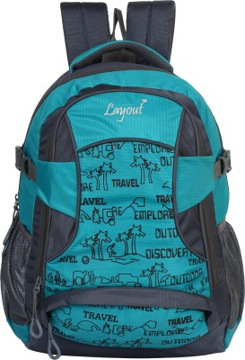 Layout Travel 35 L Backpack