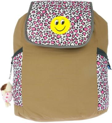 JG Shoppe Neo S7 10 L Medium Backpack