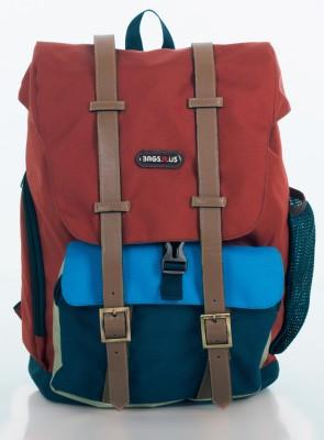 BagsRus Rustic 24 L Backpack