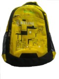 Skyline 052 58 L Laptop Backpack (Yellow...