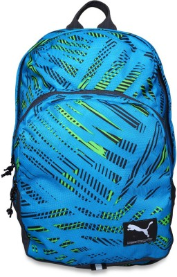 Puma Puma PUMA Academy 26 L Laptop Backpack  26 L Laptop Backpack