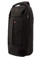 Victorinox Lifestyle Accessories 4.0 Travel Sling Large Single-Strap Shoulder 12 L Backpack(Black)