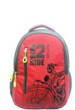 Sky Star 1158 Red 20.5 L Backpack (Multi...