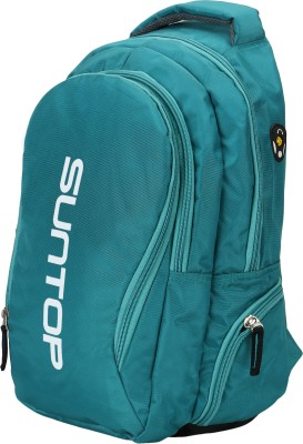 Suntop Neo3 Reflector 25 L Backpack(Green, Grey, Black)