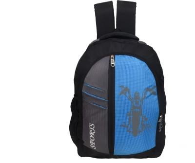 Hanu MNBG12BLU 20 L Laptop Backpack