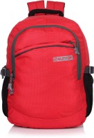Suntop Sun Daypack Red Colour Bag 20 L Backpack(Multicolor)