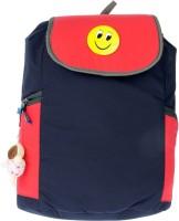 JG Shoppe Neo S11 10 L Medium Backpack(Multicolor)
