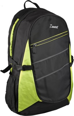 Zwart 114103 25 L Free Size Backpack(Green)