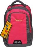 Skyline 0055 25 L Laptop Backpack (Grey,...