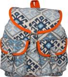 Vogue Tree AZOICORG 5 L Backpack (Orange...