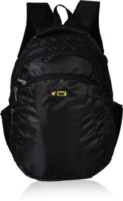 Ideal Elantra Black 30 L Laptop Backpack