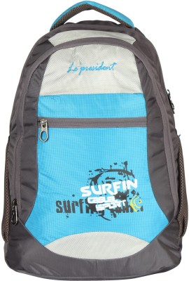 President SURFING-BLUE 25 L Backpack
