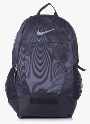 Nike GreyTeamTraining 30 L Backpack