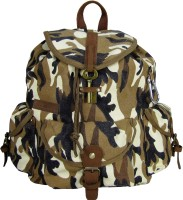 The House of Tara Go-Getter 27 L Backpack(Multicolor)