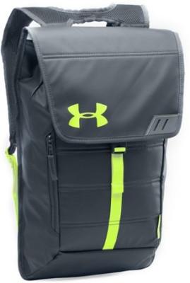 Under Armour UA Storm Tech Pack (BLK/GR) 2.5 L Laptop Backpack