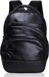 F Gear Luxur 25 L Backpack (Black)