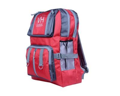 viaharp tokyo Rosso 12 L Laptop Backpack