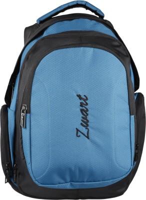 Zwart 114109 25 L Free Size Backpack(Blue)