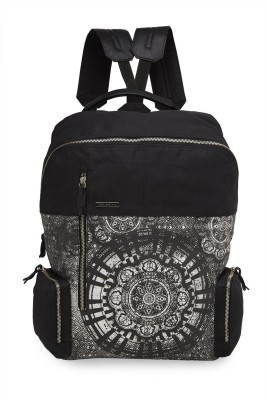 Peter England Mojo 2.5 L Backpack