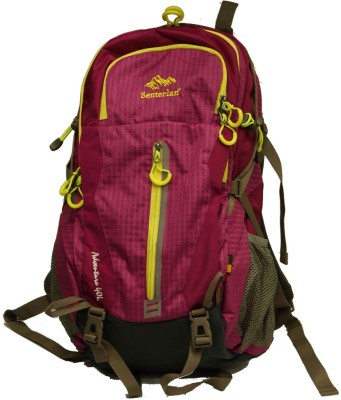 Adraxx Senterlan Adventure 40 L Medium Backpack