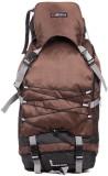 Bleu Rucksack 60 L Large Backpack (Brown...