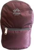 Donex 853D 9 L Small Backpack (Purple)