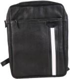 Tortoise Laptop Backpack (Black)