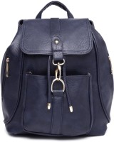 Dressberry Premium 2 L Backpack(Blue)