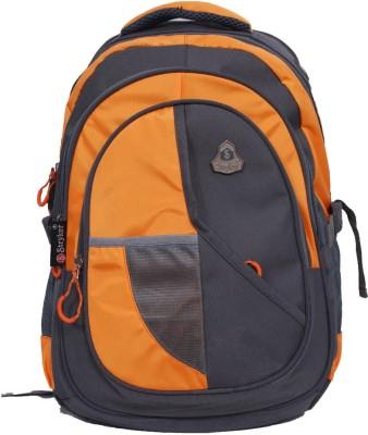 Stryker Stryker 32 Liter Laptop Bagpack - Yellow - Orange 32 L Laptop Backpack